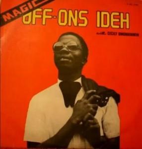 Rare Nigerian 80's Boogie 80's