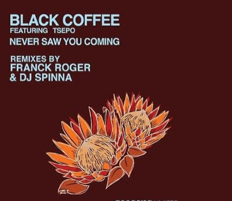 bc2 Black Coffee featuring Tsepo