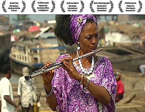 Kinshasa Symphony Documentary