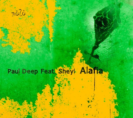 Paul Deep ft Sheyi