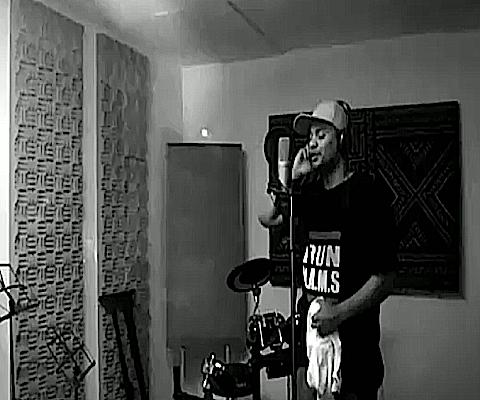 Namibian Hip Hop