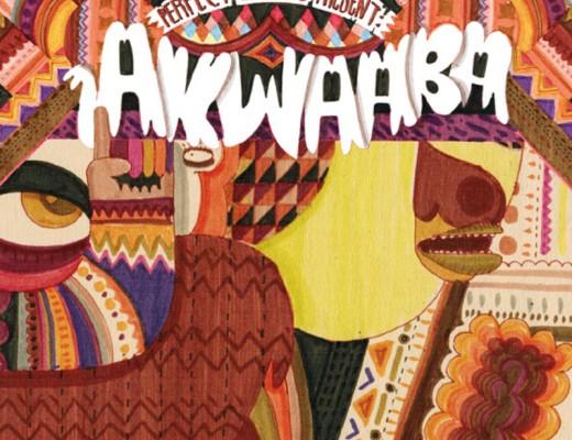 Akwaaba Remixed