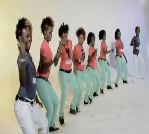 Felix Wazekwa music video