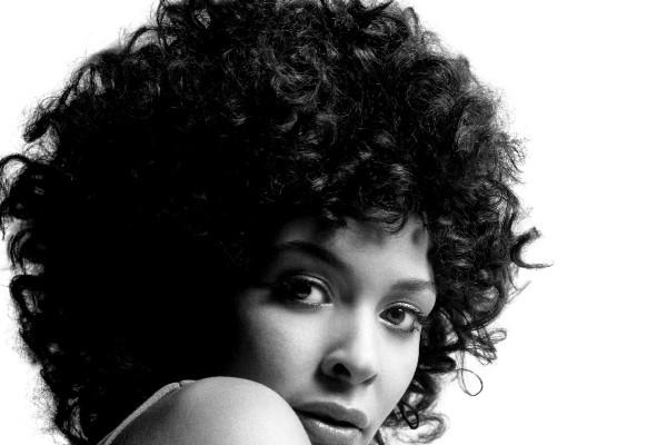 Joy Delelane German Soul Singer with South African origins