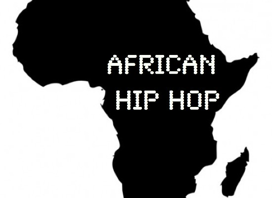 African Hip Hop Index