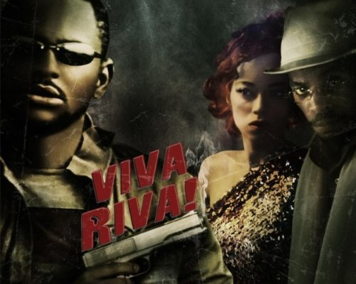 Viva Riva Soundtrack