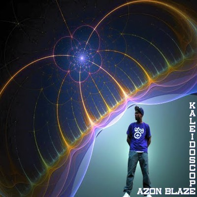 Azon Blaze featuring Poc-Logic