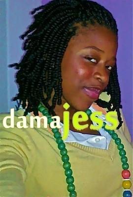 Kuduro Music: Dama Jess