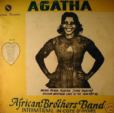 African Classics: African Brothers International