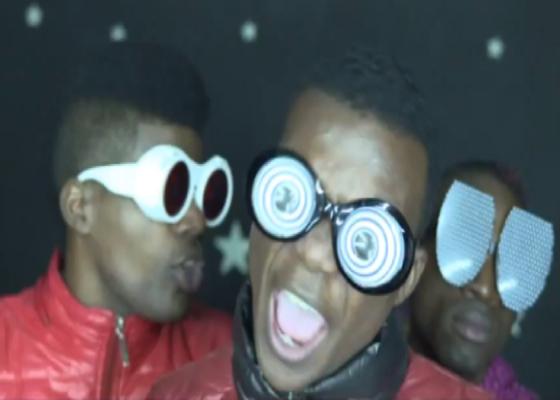 New Music Video: Francis Boy featuring Puto Angolano & Sana