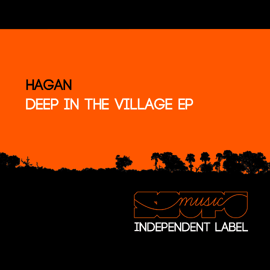 New Releases: Hagan – Deep in the Village EP