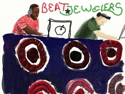 Beat jewelers Mashup of Angola