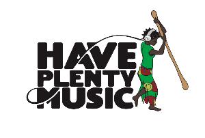 logo haveplentymusic.com