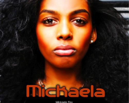 Mickaela Fay Bound for Love