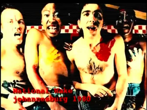 Punk in Africa Afropunk