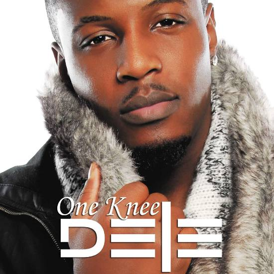 "New Music: Dele ""One Knee"" (Jiff The General Funky House Remix)"