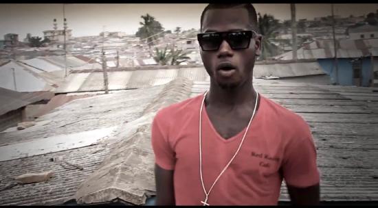 Music Video | E Dot Com – Obiaa Pe