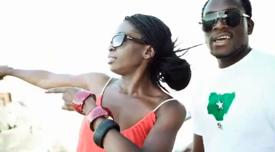Music Video: Pepesoup featuring Valentino Ag
