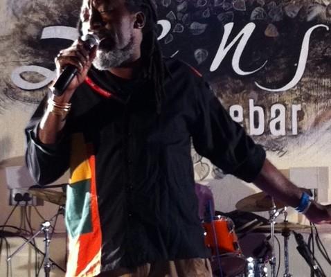 Namibian artist Hishishi Papa Interview