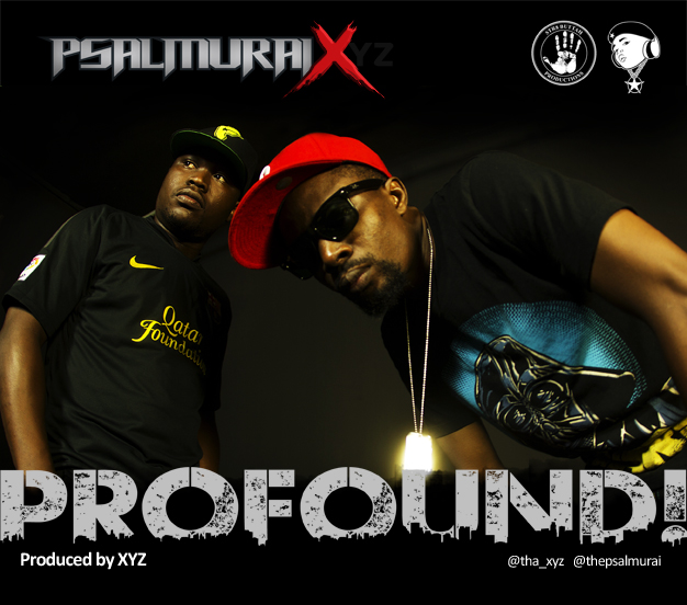 Psalmurai and XYZ Free download African Hip Hop