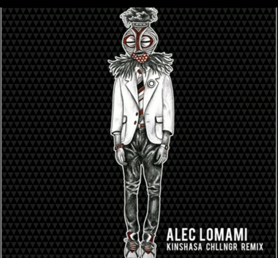 Alec Lomami CHLLNGER Remix