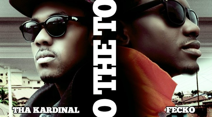 Tha Kardinal featuring Fecko To The Top New free download African Hip Hop