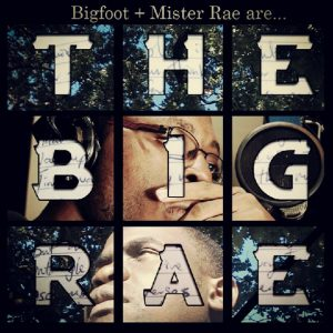 The Big Rae Ep full download