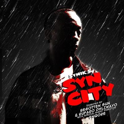 Zim Hip Hop: Synik - Syn City