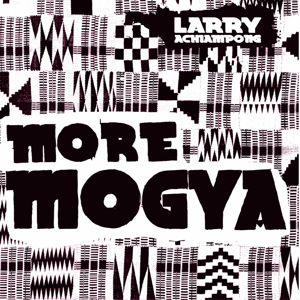 #MusicMonday: More Mogya!
