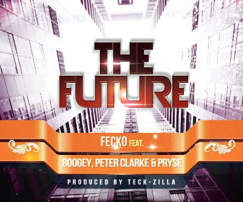 Fecko - The Future feat. Boogey, Peter Clarke and Pryse