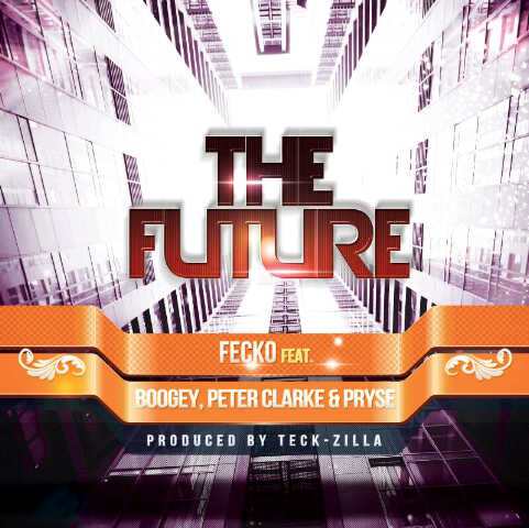 Fecko – The Future feat. Boogey, Peter Clarke and Pryse