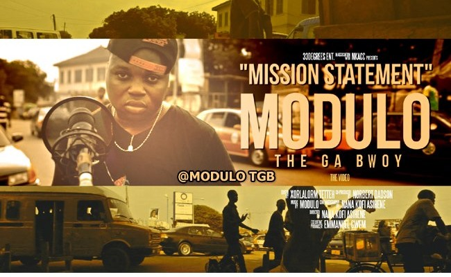 Have Plenty Music Africa - Modulo Mission Statement Video
