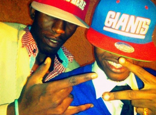 Buzzi Namibian Rap