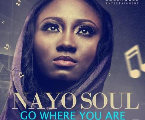 NayoSoul | GoWhereYouAre