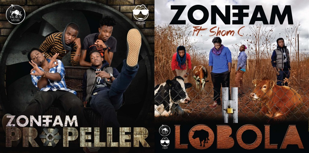 Zone Fam lobola Afropop