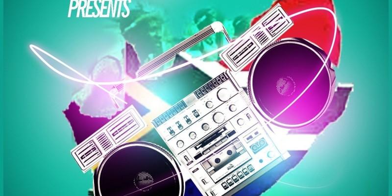 DJ Neptune | The 2013 #SouthAfricaDanceMix