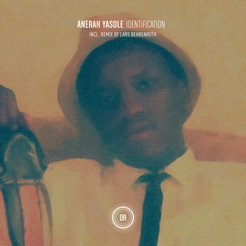 Anerah Yasole - Identification EP