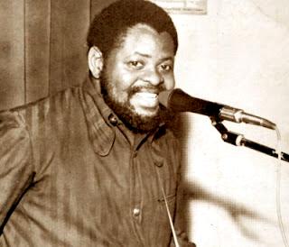 Mbaraka Mwinshehe