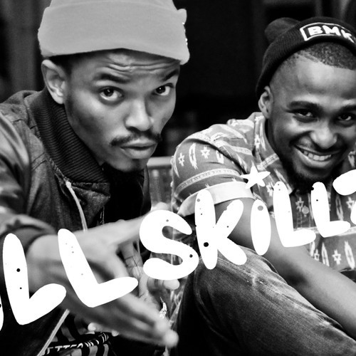 Ill Skillz | Welcome To The Future