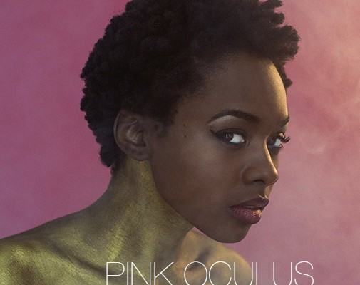 pink oculus album cover , haveplentymusic.com