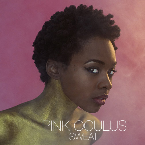 PINK OCULUS | SWEAT