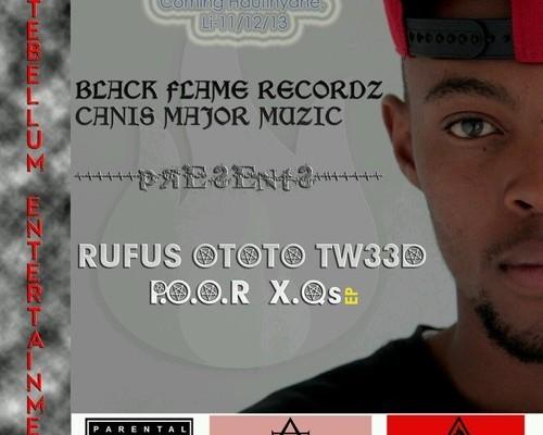 rufus ototo tweed | runnin deep