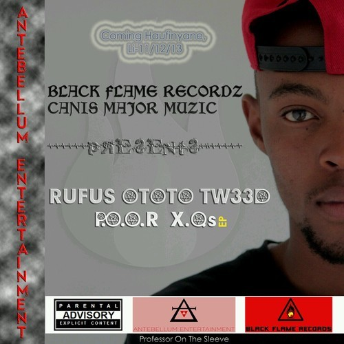 Rap | Rufus Ototo Tweed | Runnin' Deep