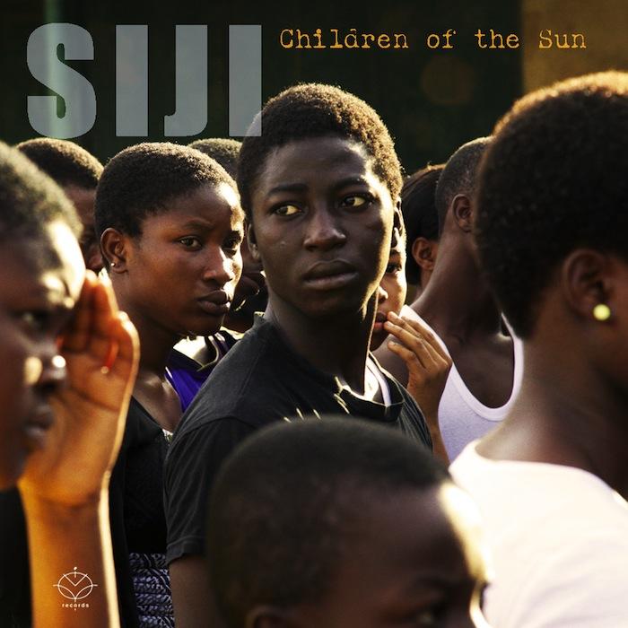 SIJI | CHILDREN OF THE SUN