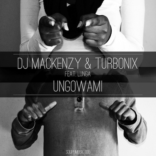 Mackenzy and Turbonix