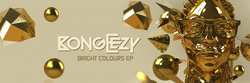 Bongani_Bright Colours EP