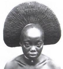 congo hair