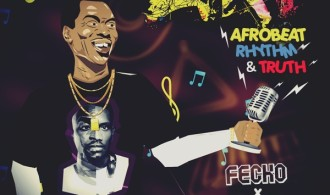 Fecko And Teck-Zilla – The A.R.T EP