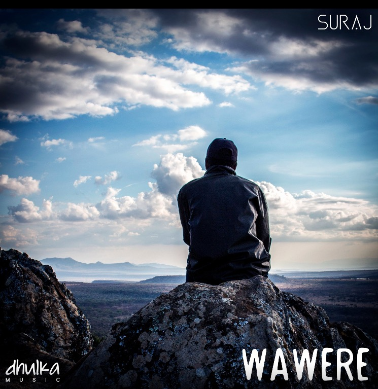 NEW MUSIC|SURAJ WAWERE