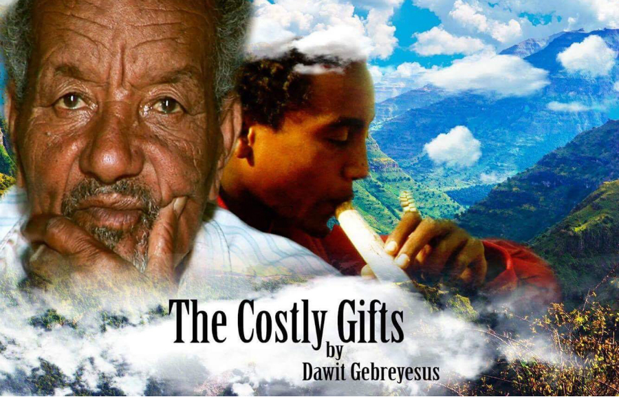 The Costly Gift Film Screening and Q&A: SOAS, 7th November 2017
